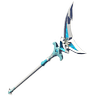 Breath of the Wild Zora Polearms Silverscale Spear (Icon).png
