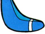 Bumerangue Mágico