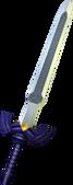 Epée de Légende OoT3D