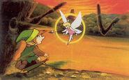 Link Fairy LoZ