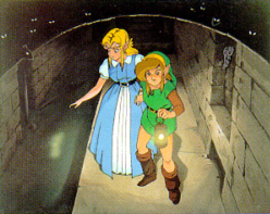 Pasaje secreto (A Link to the Past)