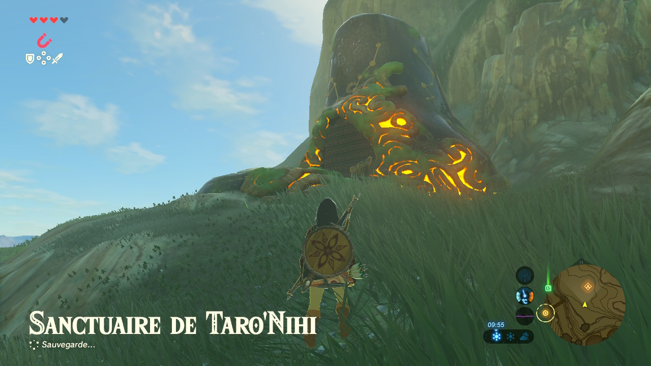 Sanctuaire de Taro'Nihi