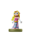 Amiibo Toon Zelda TWW
