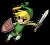 Link et Exelo 4