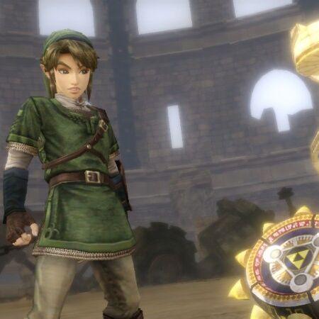 Spinner Hyrule Warriors Zeldapedia Fandom