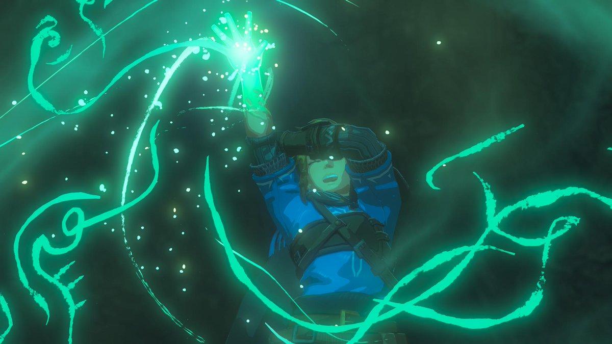 The Legend of Zelda : Breath of the Wild 2
