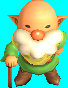 Papy StreetPass