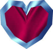 Heart Container (Majora's Mask)