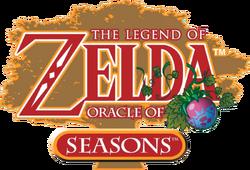 800px-Zelda Oracle of Seasons Logo.png