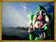 Tingle's Balloon Fight DS Bonus Gallery 12