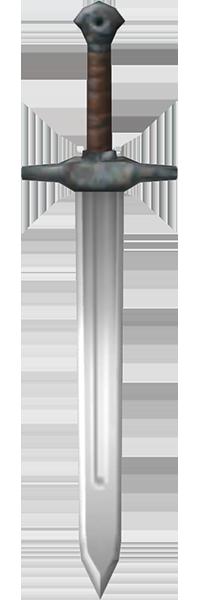 Espada de Ordon