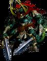 Ganon Artwork (Ocarina of Time)
