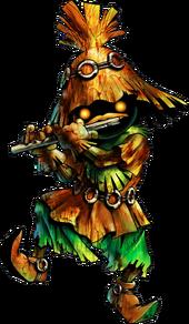 Horror Kid Artwork (Ocarina of Time).png