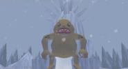 Biggoron INvisible
