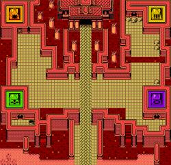 Templo de las Estaciones
