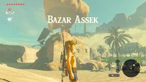 Bazar Assek