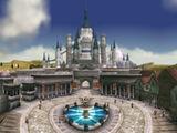 Ciudadela de Hyrule