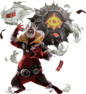 Kohga Hyrule Warriors