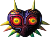 Maschera di Majora