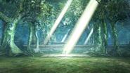Temple de l'épée sacrée 2