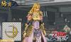 Zelda Samurai Warriors Chronicles 3