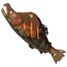 Breath of the Wild Roasted Fish Roasted Hearty Salmon (Icon)