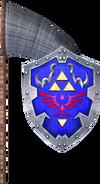 Bug-Catching Net and Hylian Shield (Soul Calibur II).png