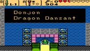 Donjon Dragon Dansant