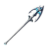Breath of the Wild Zora Polearms Zora Spear (Icon).png