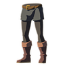 Trousers of the Hero