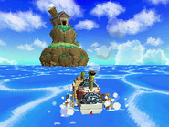 Île de Sazu PH