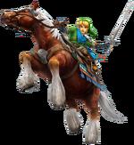 Link Epona (Hyrule Warriors).png