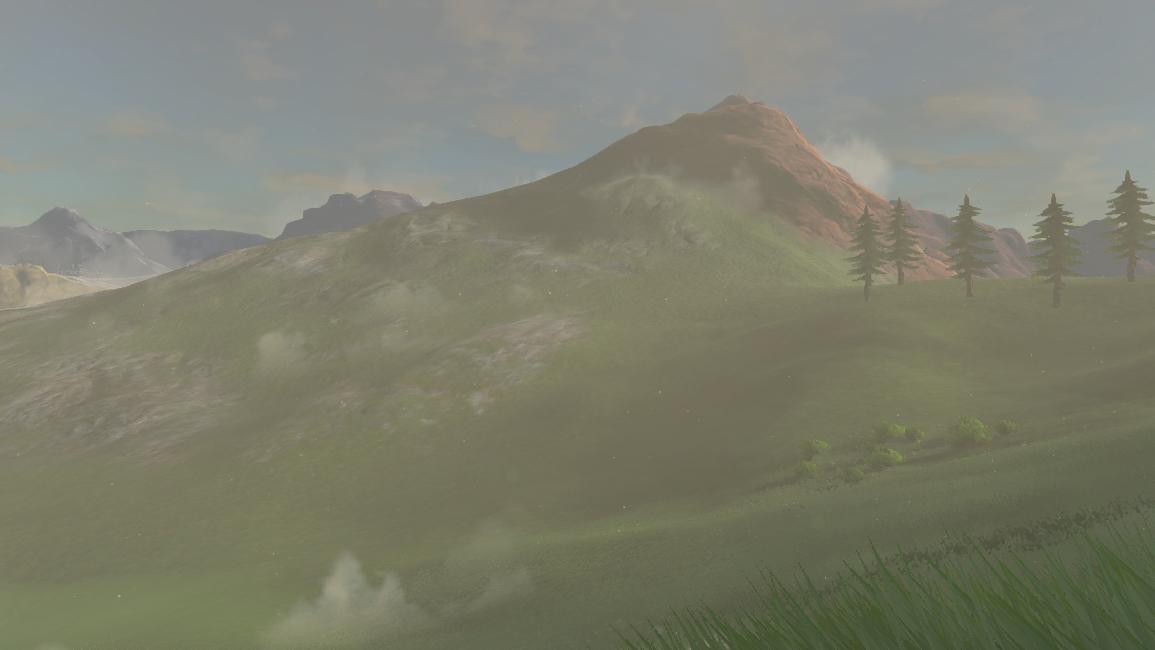 Aldor Foothills