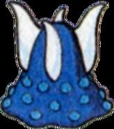Leever Azul Artwork TLoZ