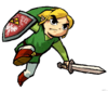 Link attaque 3 TWW