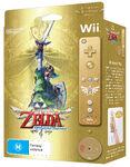 Wii Remote Plus Australien SS