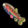 Breath of the Wild Fish (Trout) Sizzlefin Trout (Icon)