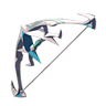 Breath of the Wild Zora Bow Silver Bow (Icon).png