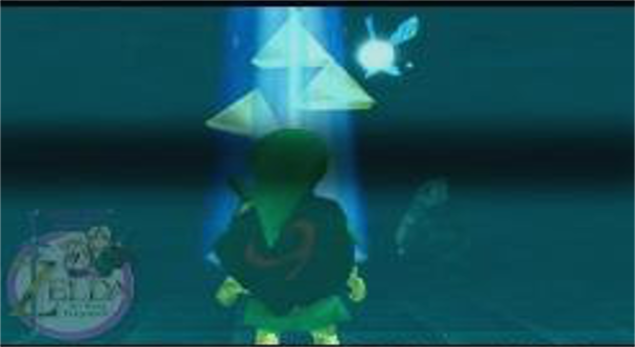 Fausse Triforce