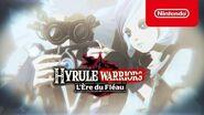 Hyrule Warriors L'Ère du Fléau - Souvenirs oubliés