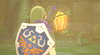 Zelda cristal 3 SS