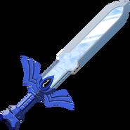 Espada Maestra WW 3
