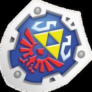 Hylian Shield ALBW