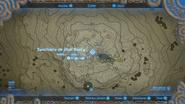 Source de la Sagesse BotW map