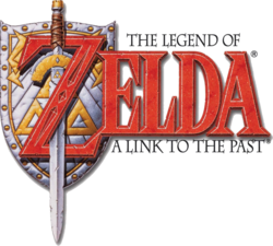 Logo The Legend of Zelda A Link to the Past.png