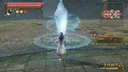Cercle Magique Zelda HW
