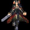 Princesse Zelda Costume Argorok HWL