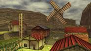 Village Cocorico OoT