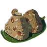 Mushroom Rice Balls