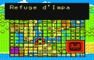 Refuge d'Impa OOS2